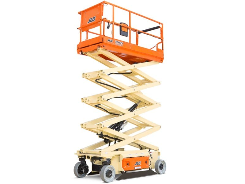 3246ES - Scissor Lifts For Hire