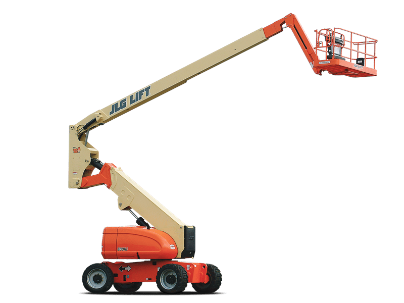 800aj - 800AJ - Diesel Articulating Boom Lift For Hire