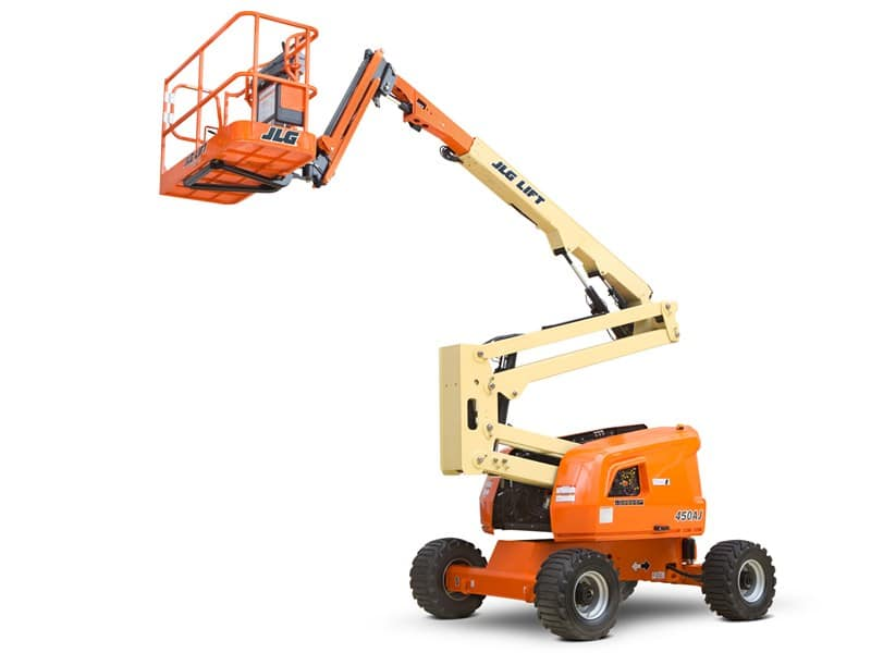 450AJ - Articulating Boom Lifts In Rustenburg For Hire
