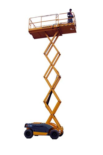 COMPACT 10 RTE - Scissor Lift for Sale