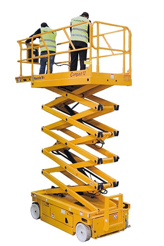 COMPACT 12 - Scissor Lift for Sale