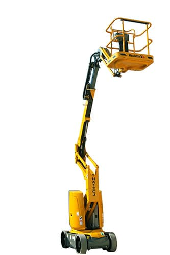 HA12 CJ - Electric Articulating booms for Sale