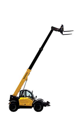 HTL3210 TIER III - Why You Should Purchase a Telehandler For Sale Today