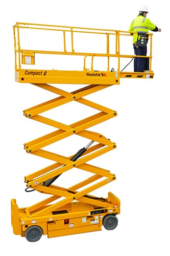 Scissor lift - Scissor Lift for Sale