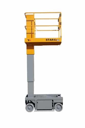Star 6 - Access Equipment for Sale