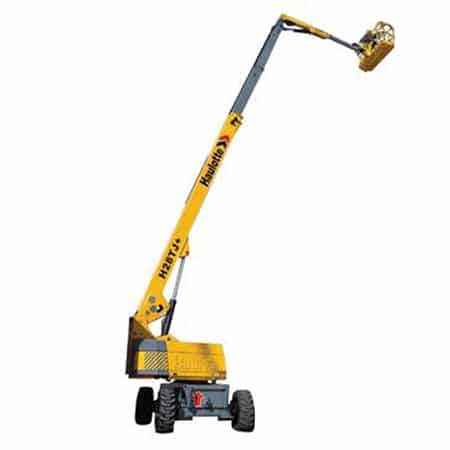 TELESCOPIC BOOM - Access Equipment for Hire