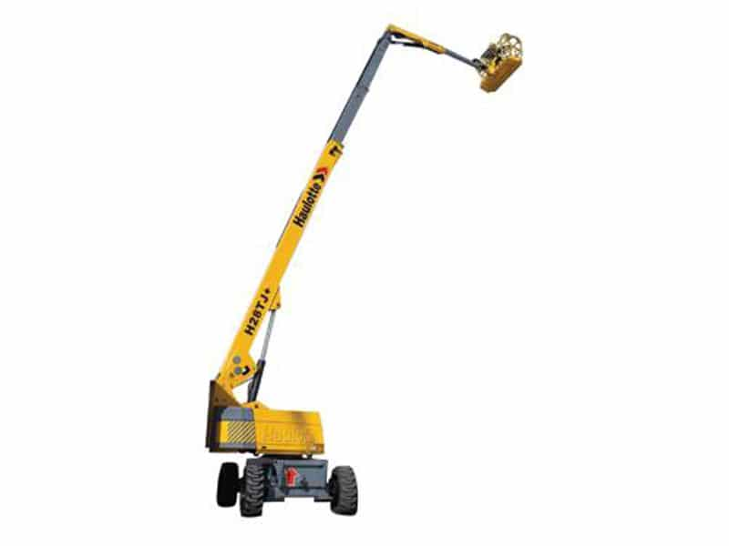 h28tj large - Access Equipment for Hire