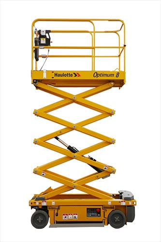 optimun 8 - Scissor Lifts For Sale