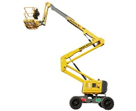 articulated boom lifts - About Us